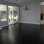 Black Bamboo Flooring