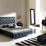 Black Bedroom Furniture Sets Queen