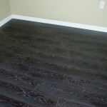 Black Laminate Wood Flooring