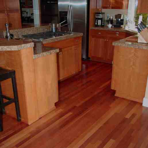 The fascinating digital imagery is part of Bamboo Flooring Made Easy ...