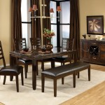 Brown Dining Room Chairs