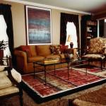 Carpet Rugs for Living Room