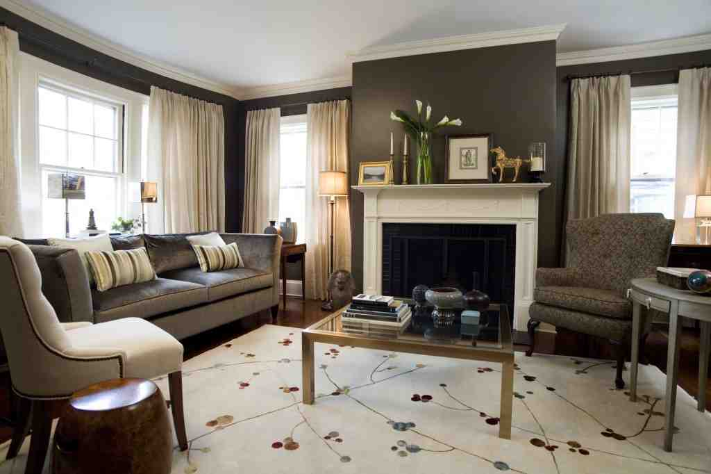 Cheap area rugs for living room decor ideasdecor ideas for Living room rug ideas