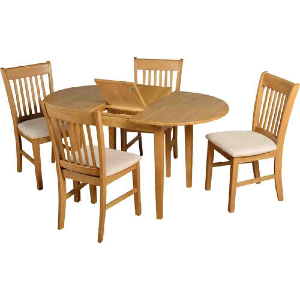 Cheap dining room chairs set of 4 decor ideasdecor ideas for Affordable modern dining sets