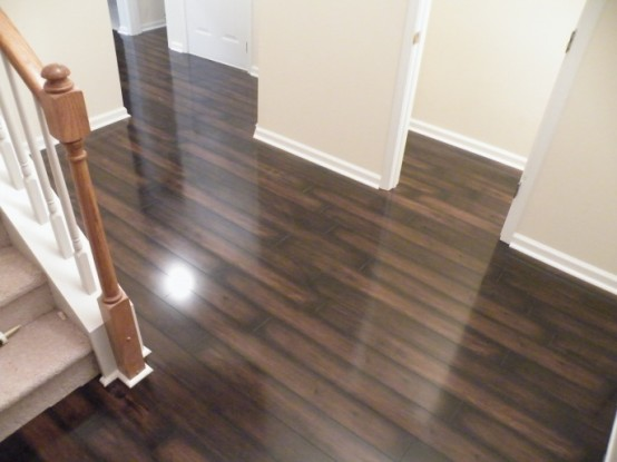 Cheap laminate wood flooring decor ideasdecor ideas for Cheap wood flooring ideas