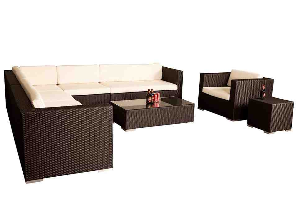 Cheap Outdoor Wicker Furniture Sydney