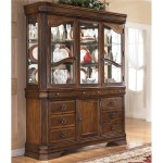 China Buffet Cabinet