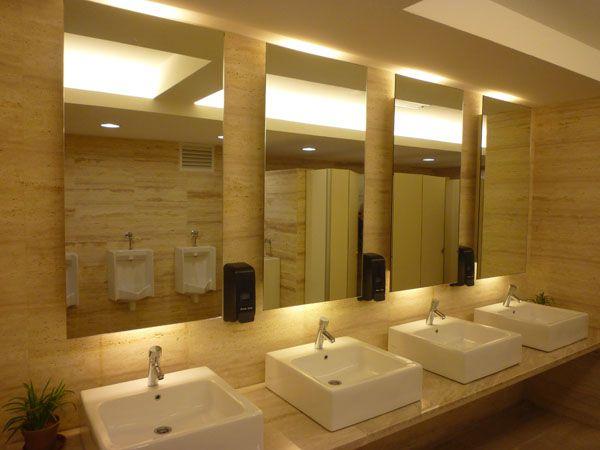commercial bathroom mirrors decor ideasdecor ideas