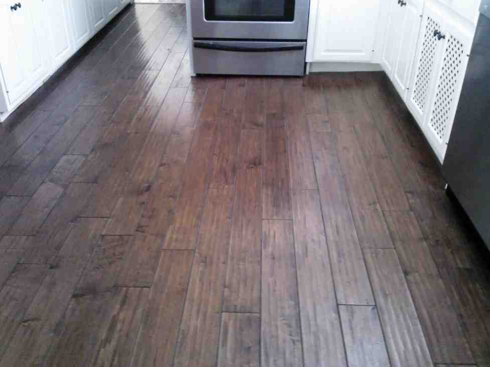 Commercial Laminate Wood Flooring