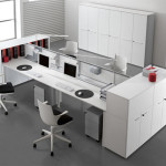 Contemporary Desk Furniture