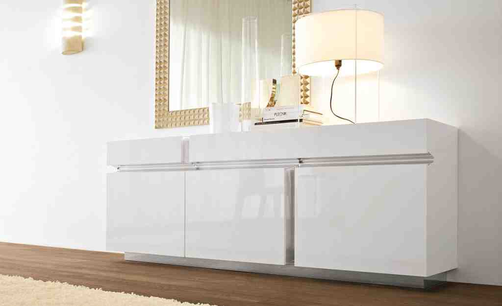 Contemporary Sideboard Buffet