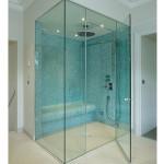 Custom Glass Shower Doors Frameless