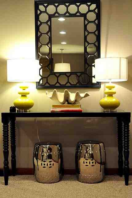 Decorating Entryway Tables Decor IdeasDecor Ideas