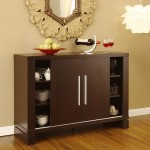 Dining Buffet Cabinet