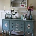 Entryway Table Decor Ideas