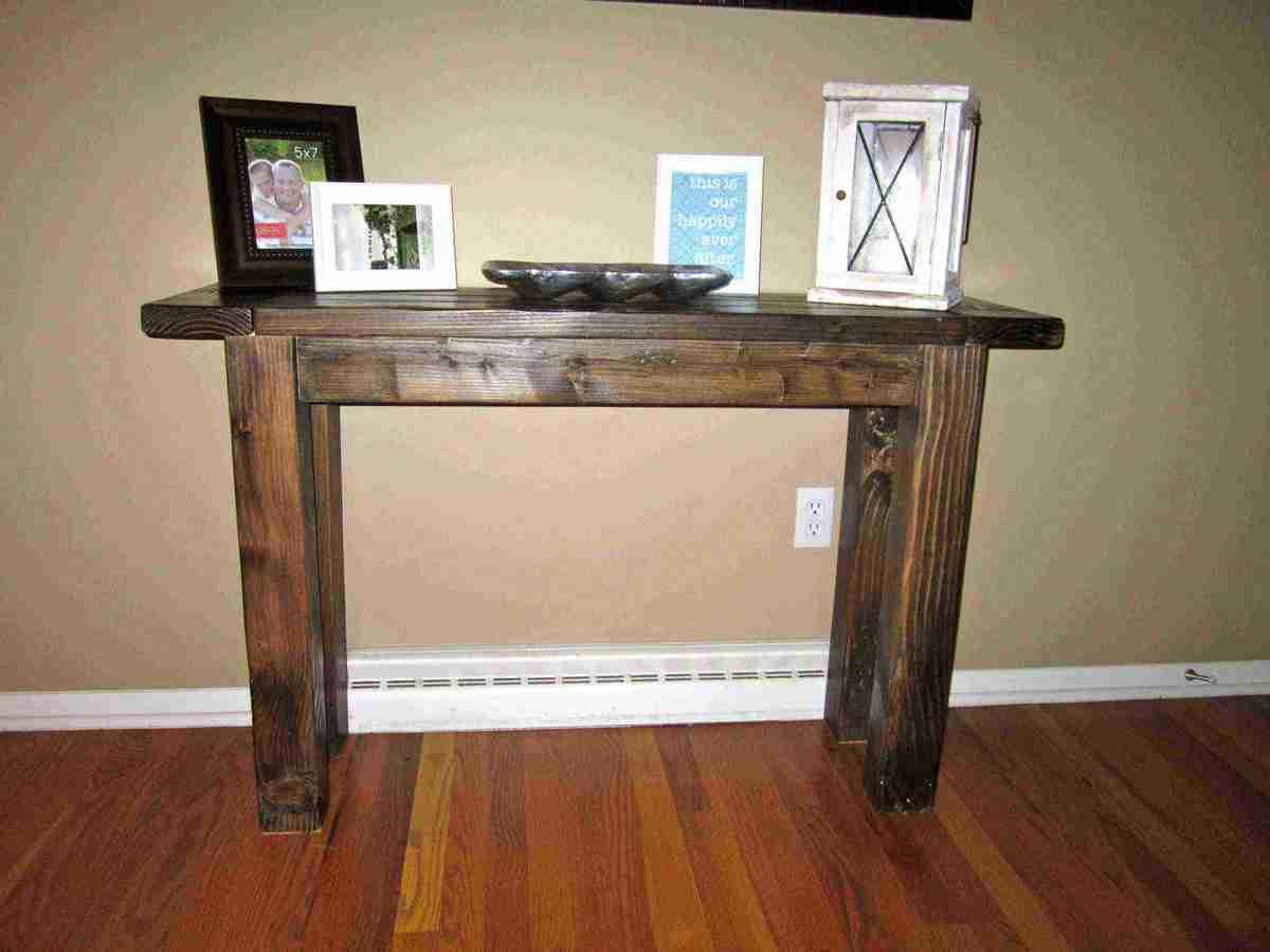 Entryway Table IdeasDecor Ideas : Entryway Table from icanhasgif.com size 1200 x 900 jpeg 40kB