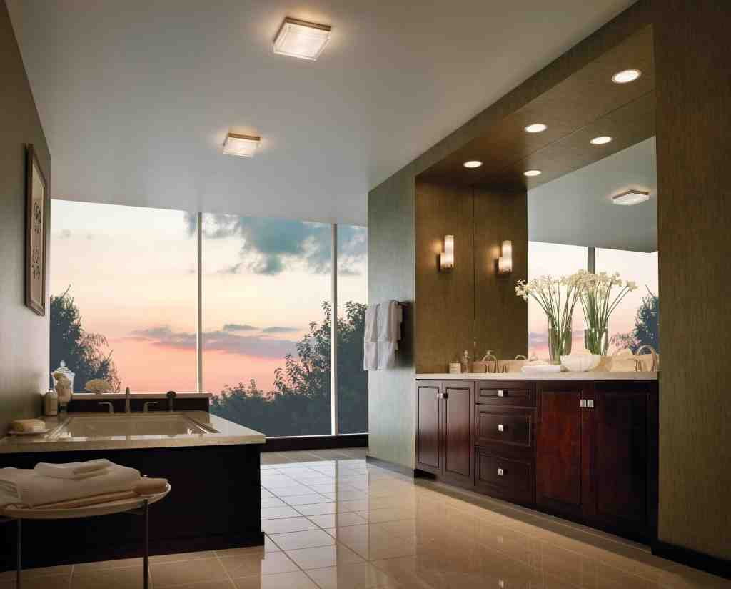 Extra Large Bathroom Mirrors with Lights