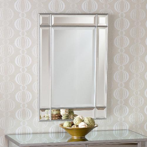 frameless beveled bathroom mirror decor ideasdecor ideas