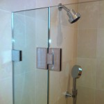 Frameless Glass Shower Door Hardware