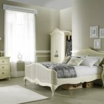 French White Bedroom Furniture