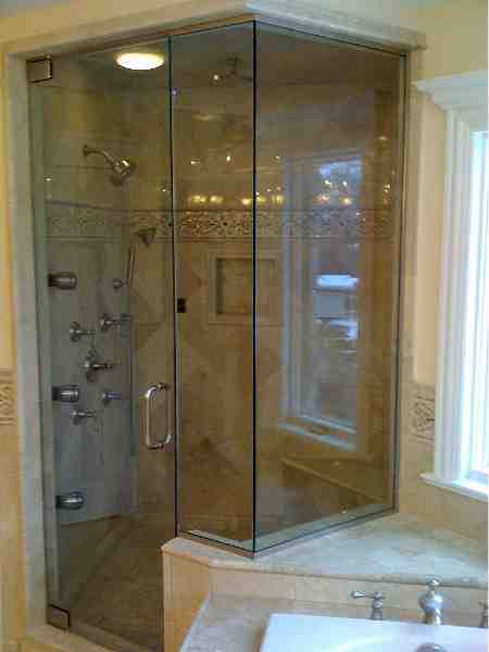 Glass Shower Doors Chicago