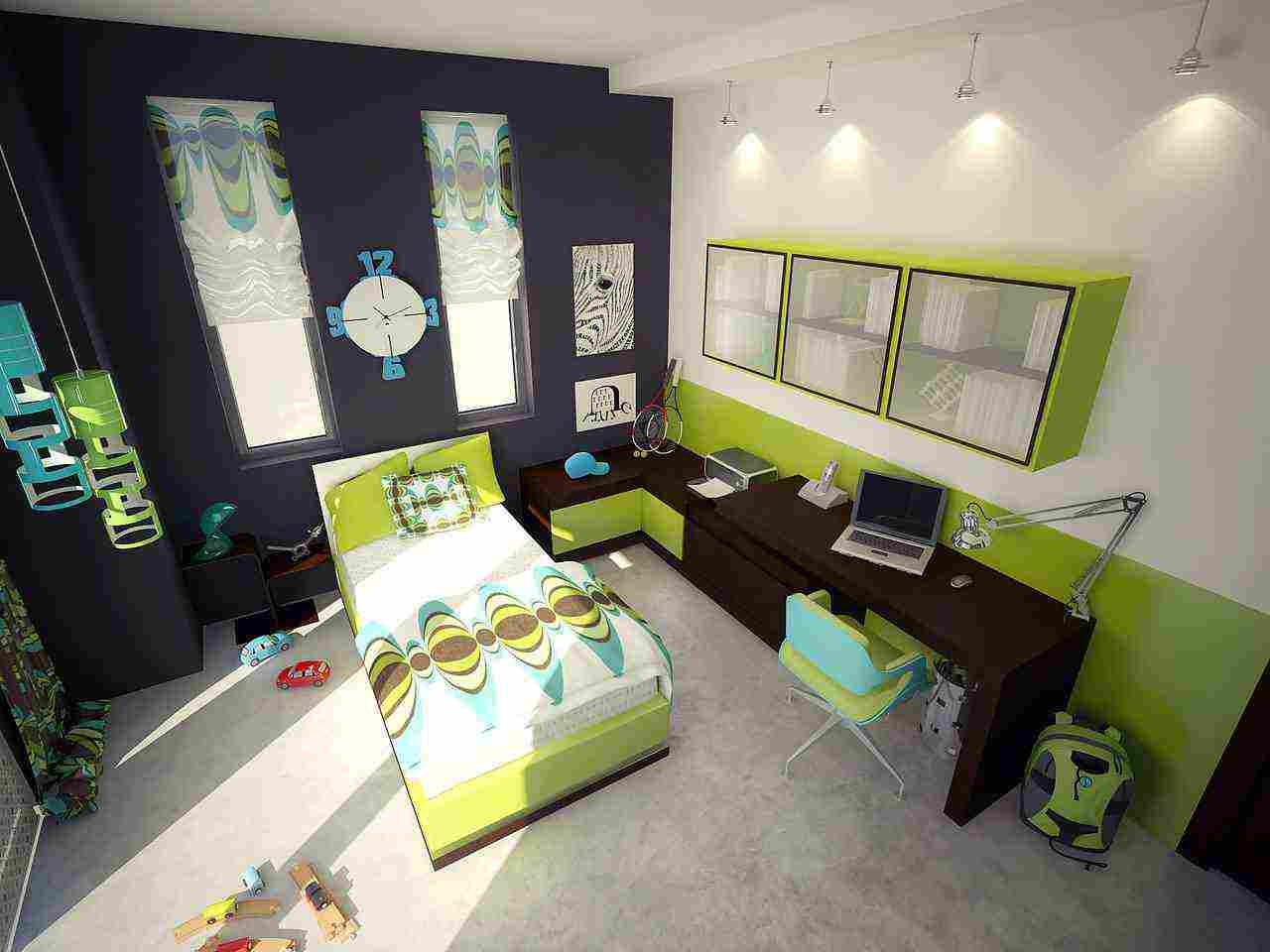 Gray And Green Bedroom Ideas Decor Ideasdecor Ideas