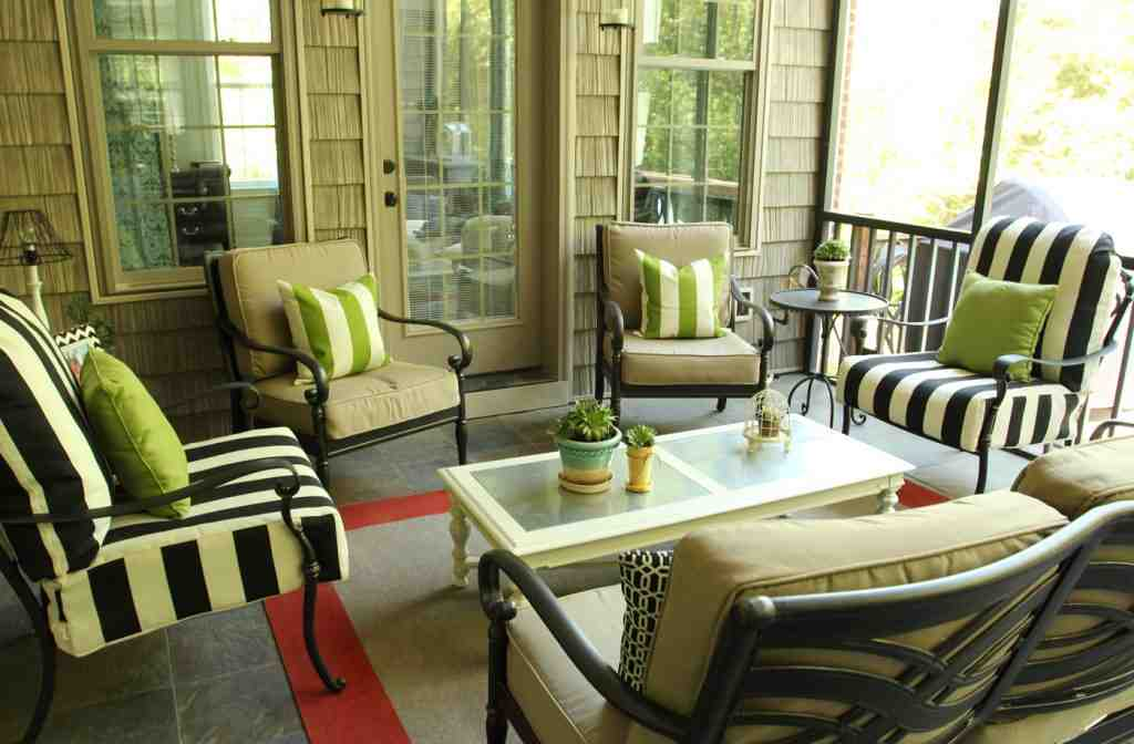 Hampton Bay Teak Patio Furniture Decor Ideasdecor Ideas