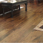 Hand Scraped Laminate Wood Flooring
