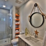 Hanging Bathroom Mirror