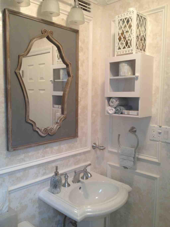 Home Depot Bathroom Mirrors Decor IdeasDecor Ideas