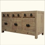 Kitchen Sideboard Buffet