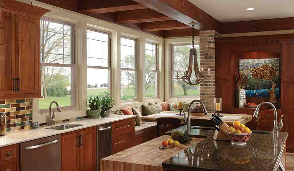 Kitchen Window Design Ideas ~ Kitchen window design ideas decor ideasdecor