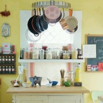 Kitchen Window Shelf Ideas