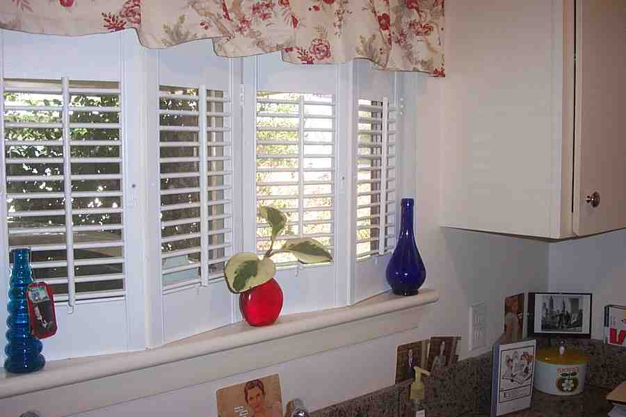 kitchen window shutters interior decor ideasdecor ideas