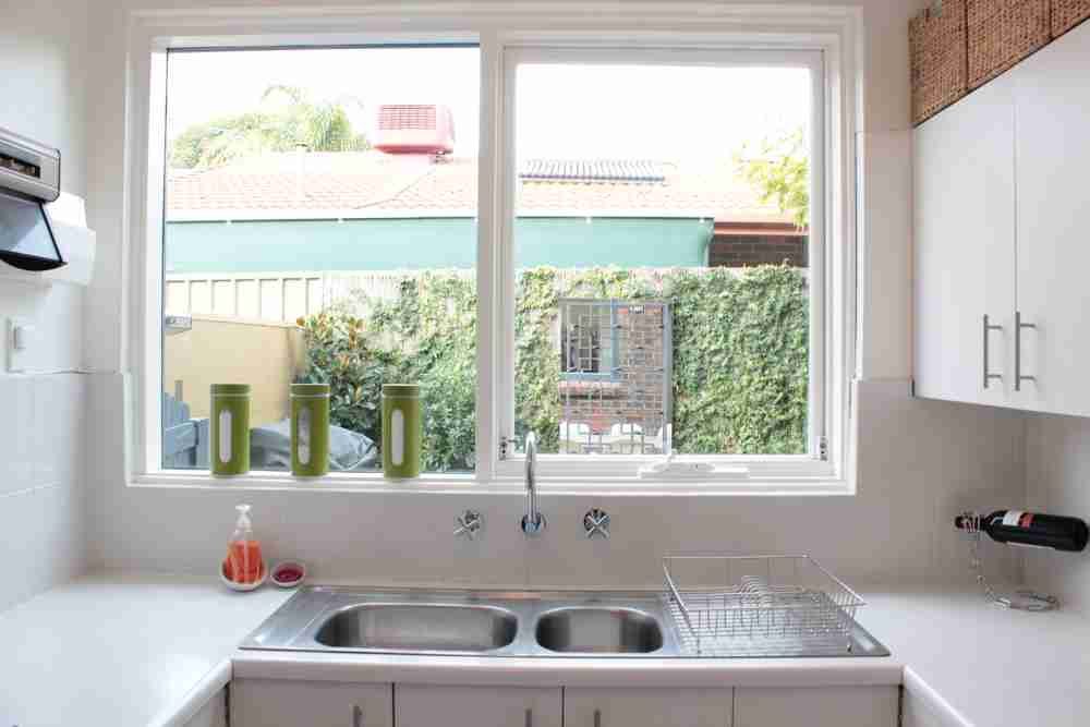 Kitchen Windows Ideas