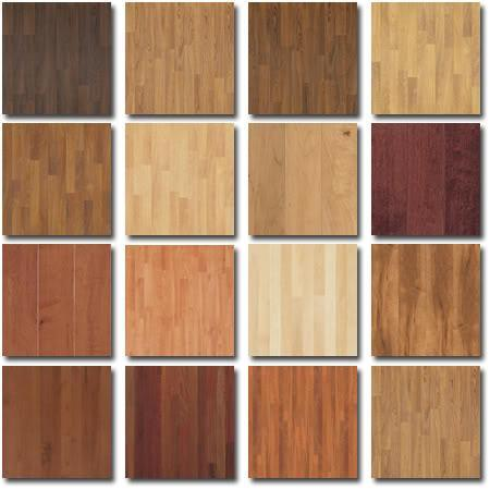 Laminate wood flooring colors decor ideasdecor ideas Different design and colors of tiles