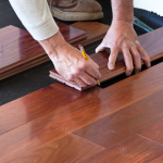 Laminate Wood Flooring UK
