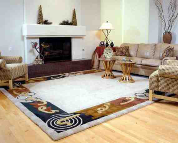 Large living room rugs decor ideasdecor ideas Large living room rugs
