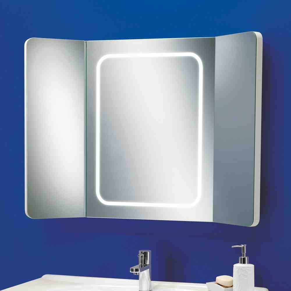 Bathroom mirrors uk