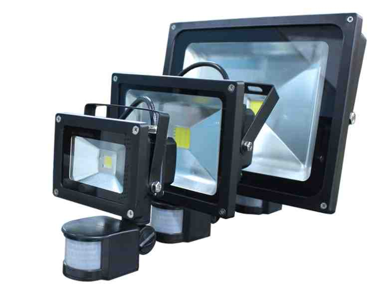 Led Outdoor Flood Lights Motion Sensor Decor IdeasDecor Ideas