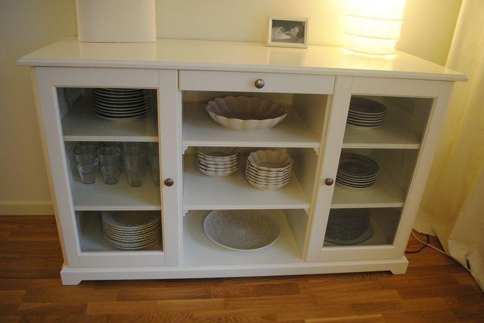 Salon Ikea Liatorp : Liatorp buffet and ikea on pinterest