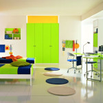 Lime Green Bedroom Furniture