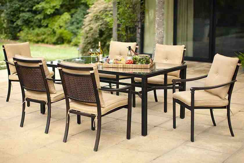 30 Lovely Martha Stewart Patio Furniture