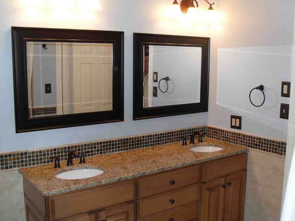Menards Bathroom Mirrors Decor Ideasdecor Ideas