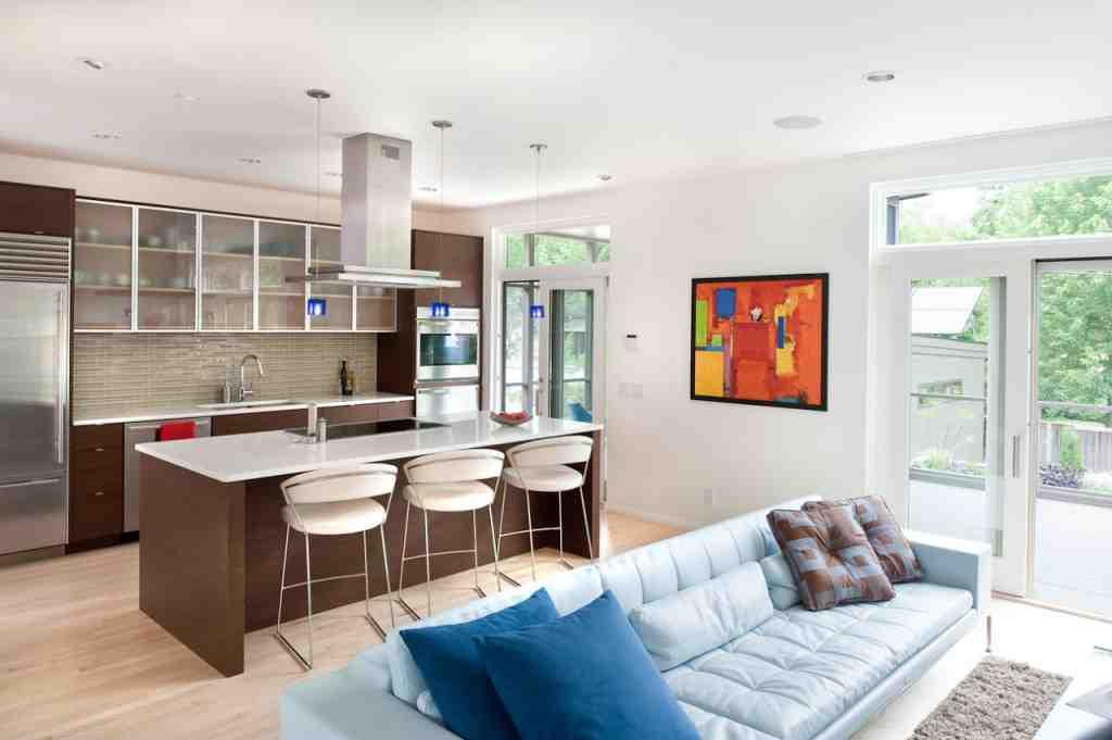 Mini Bars for Living Room