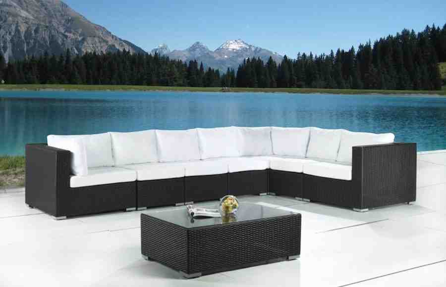 Modern Wicker Outdoor Furniture Decor Ideasdecor Ideas