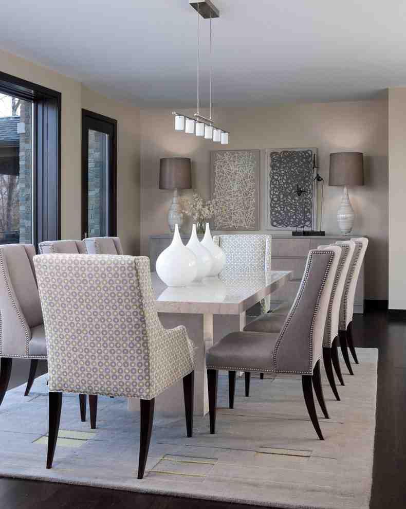Most Comfortable Dining Room Chairs - Decor IdeasDecor Ideas