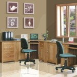 OAK Desk Furniture