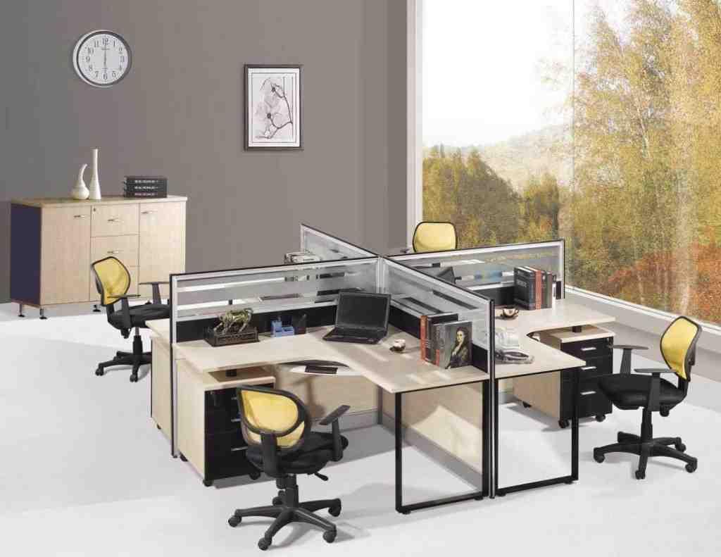 Open Desk Furniture