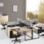 Open Desk Furniture